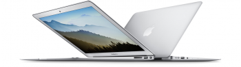 Macbook Air -11.6 inch MJVP2_5