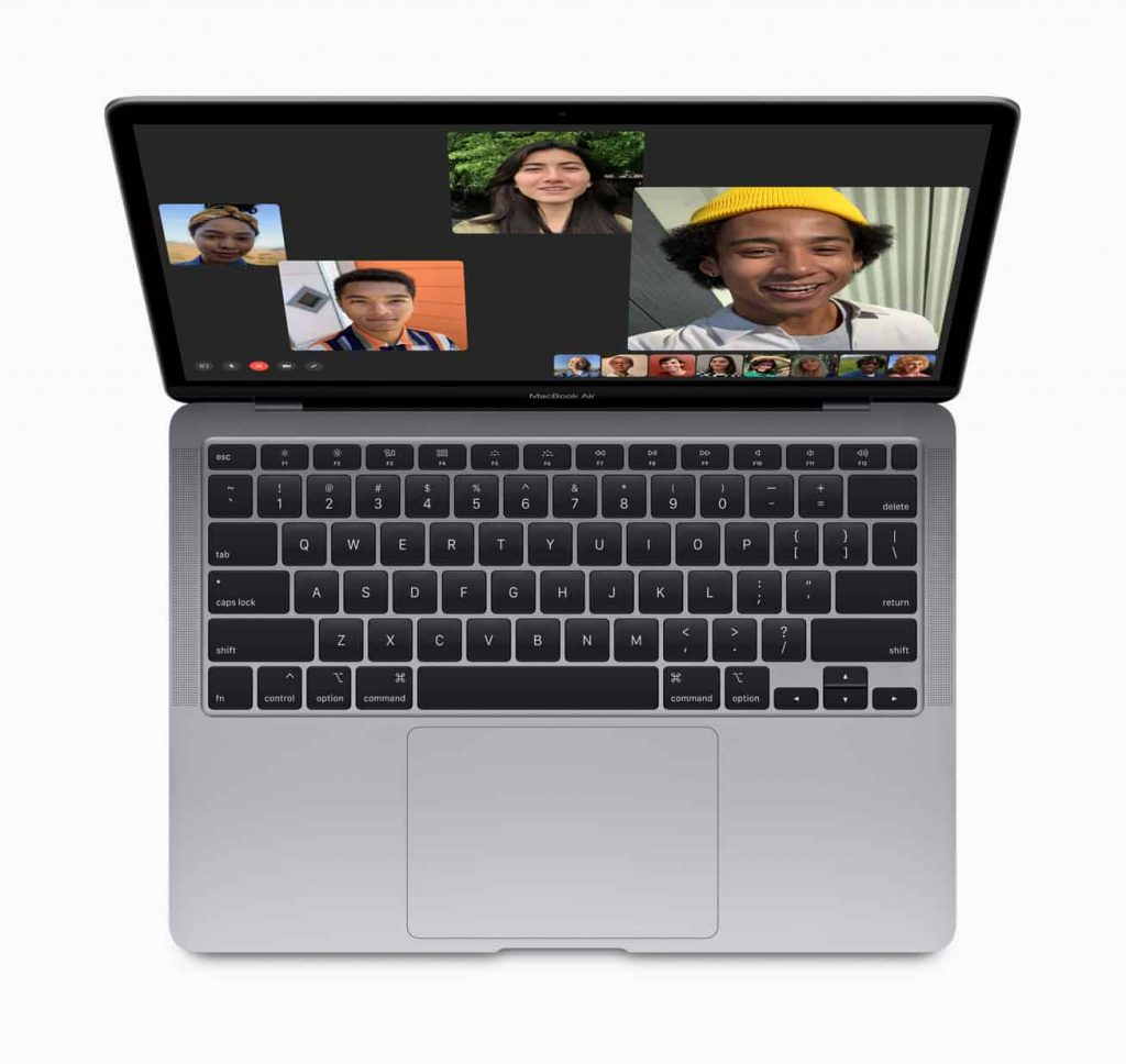 Phim macbook air 2020