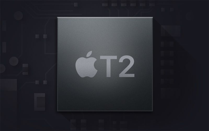 Apple T2 CHip