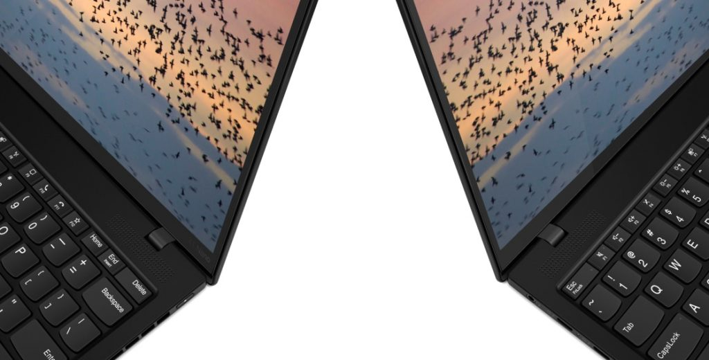 Display ThinkPad x1 nano