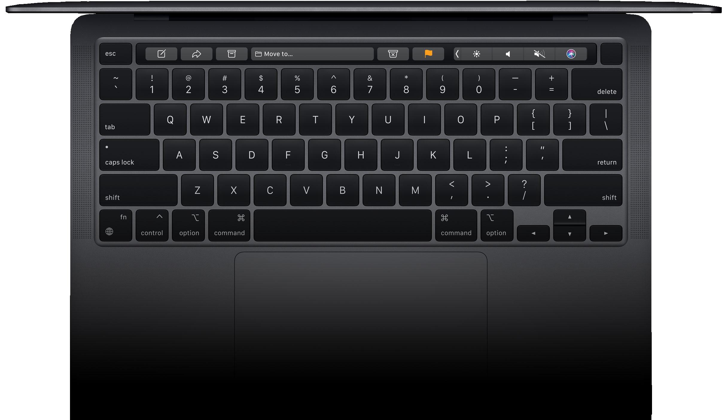 keyboard pro 2020 m1